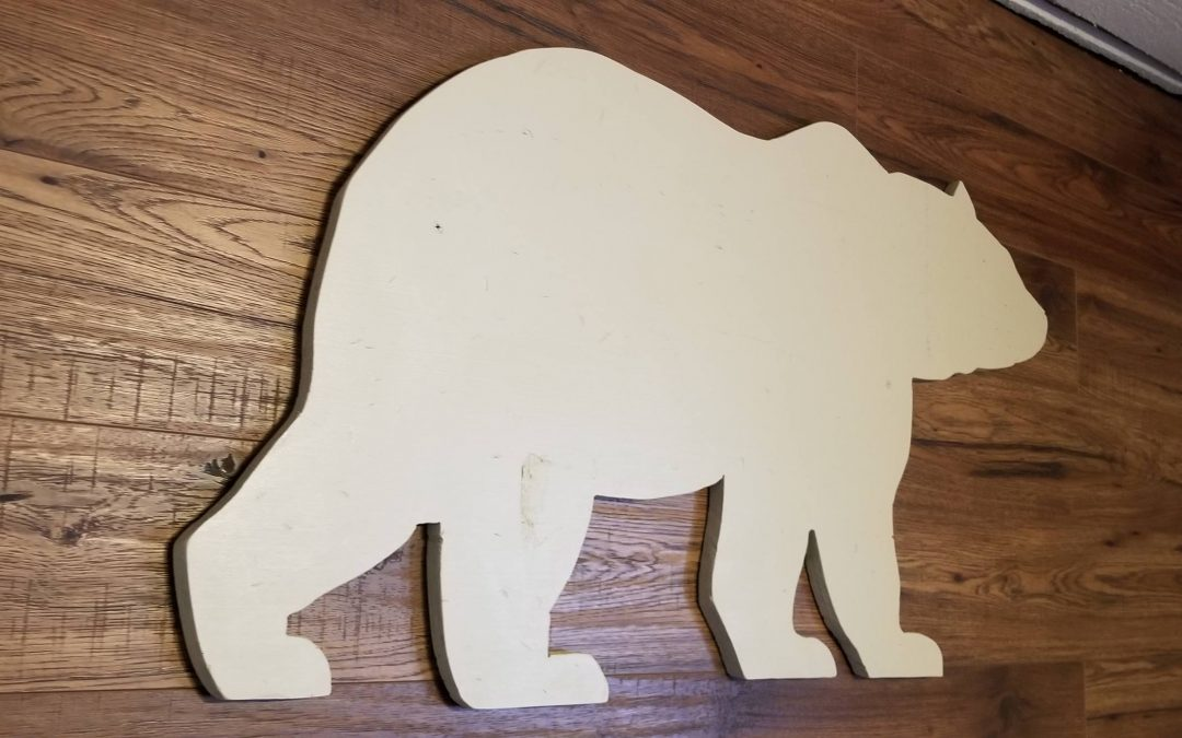 How To Make A Plywood Cutout