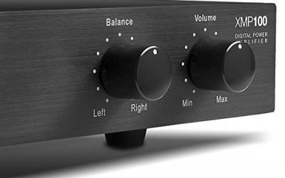 Home Theater Design – The Passive Subwoofer Amplifier